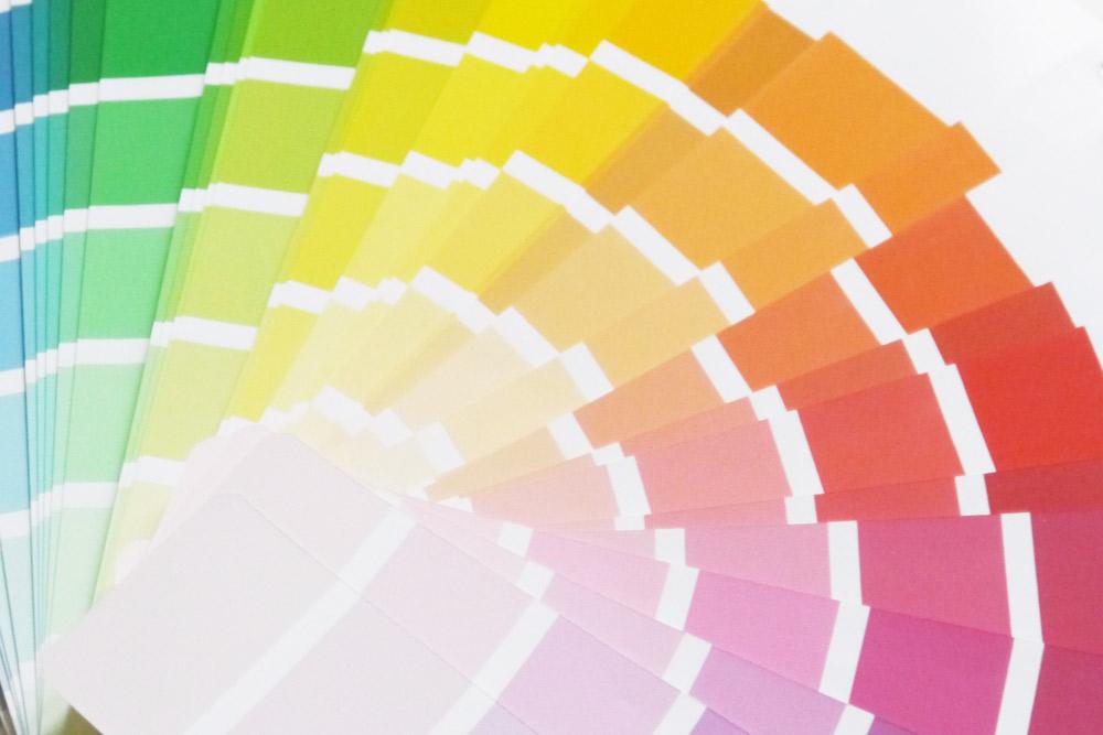 2000 цвята по каталог
