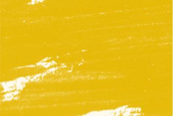 Aкрилна боя за керамика. Цвят oхра.