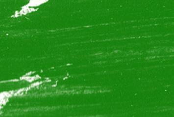 Акрилна боя за керамика  дърво и метал. Цвят зелен