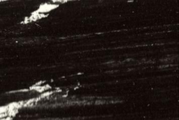 Акрилна боя за керамика  дърво и метал. Цвят тъмно черен