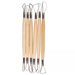 instrumenti za gravirane na glina, инструменти за гравиране