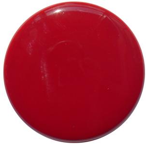 тъмно червен
