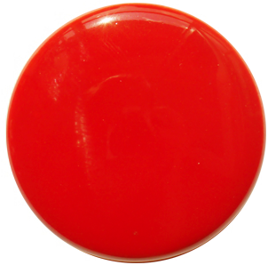 bright red, pigment, ceramic, stain