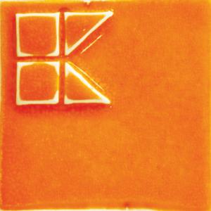 портокалово оранжева керамична глазура, керамична глазура, глаура за керамика, кракле глазура, кристалин, глазура, glazura, glazura za keramika